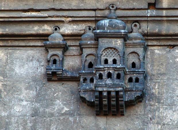 Construir casas para pássaros era visto como uma boa ação (Foto: Caner Cangül)