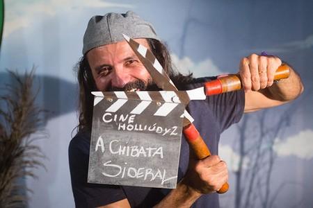 notícia Cine Holliúdy 2