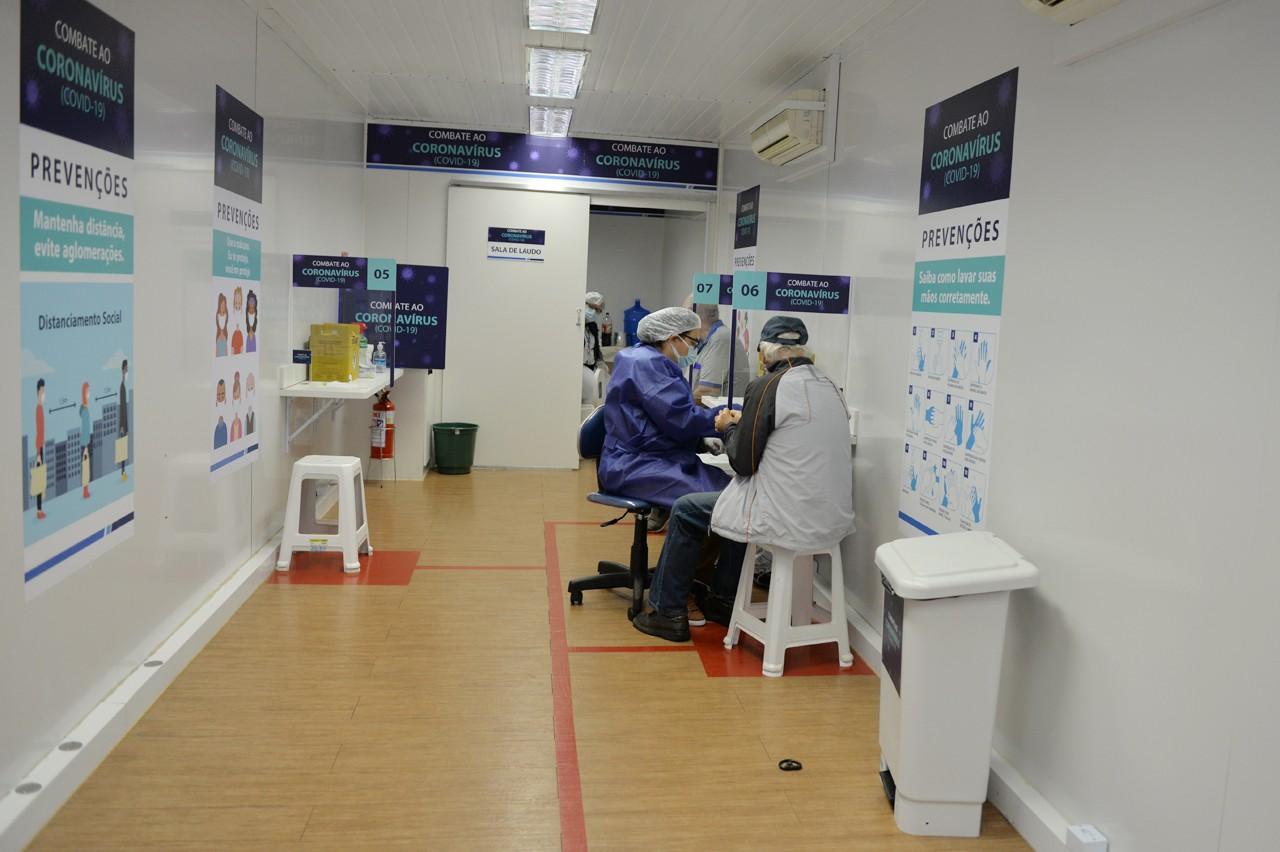 Coronavírus: Prefeitura de Limeira anuncia 2ª testagem por amostra da população em outubro