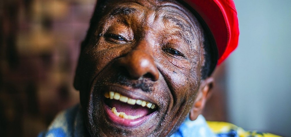 Aos 98 anos, morre em Salvador o sambista Riachão | Bahia | G1