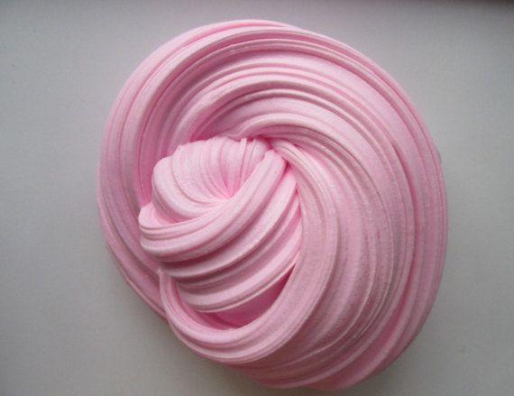 Slime rosa (Foto: Reprodução)