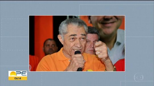 Antônio Mariano, ex-prefeito de Afogados da Ingazeira e ex-deputado, morre no Recife aos 70 anos