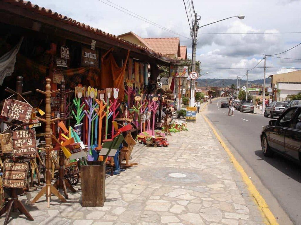 Conheça os principais pontos turísticos de Gravatá, no Agreste