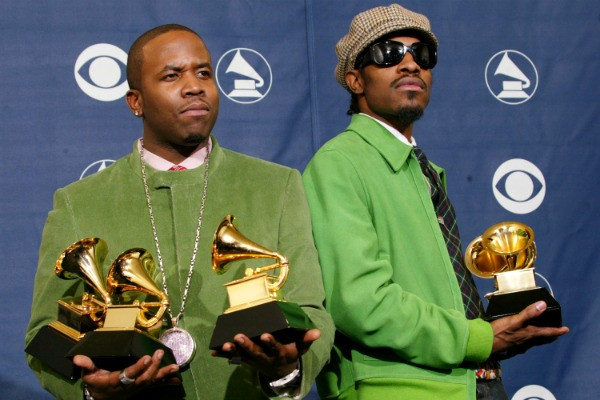 OutKast (Foto: Getty Images)