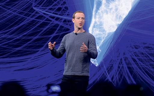 Mark Zuckerberg fica fora de lista dos 100 melhores CEOs pela primeira vez