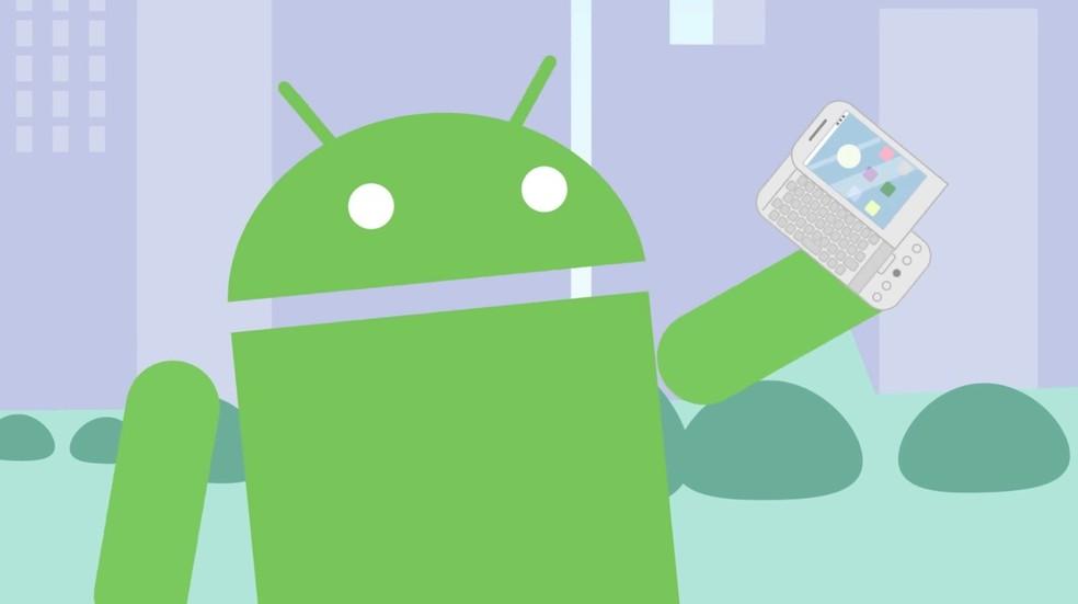 Android 8 é a nova versão do sistema do Google (Foto: Reprodução/Google)