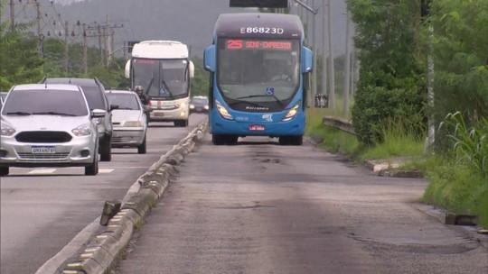 Empresários discordam de alguns pontos do acordo entre Prefeitura e RioÔnibus para administrar o BRT