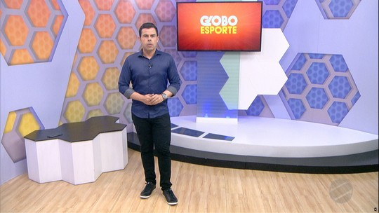 Assista o Globo Esporte MT na íntegra - 04/12/19