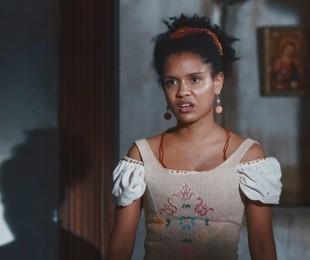 Zayla descobre que Samuel tem nome vinculado à morte e mais (TV Globo)
