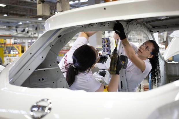 Nissan Dia da Mulher (Foto: Divulgação)