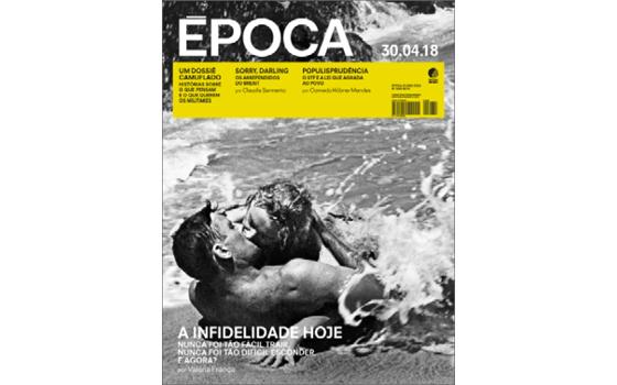 Capa Revista Época Ed 1035-Home560 (Foto: Época)