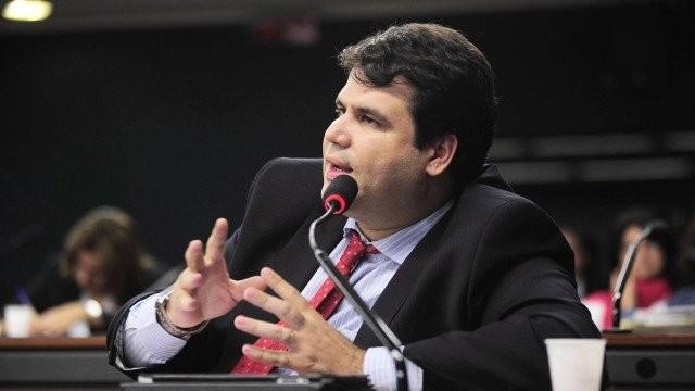 Deputado Áureo Lídio