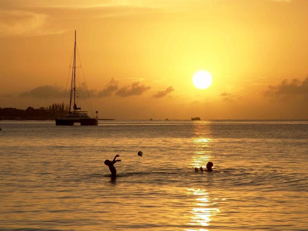 O meteorologista francês Frédéric Nathan disse que está seguro de que as recentes ondas de calor são reflexo do aquecimento global. (Foto: Pixabay)