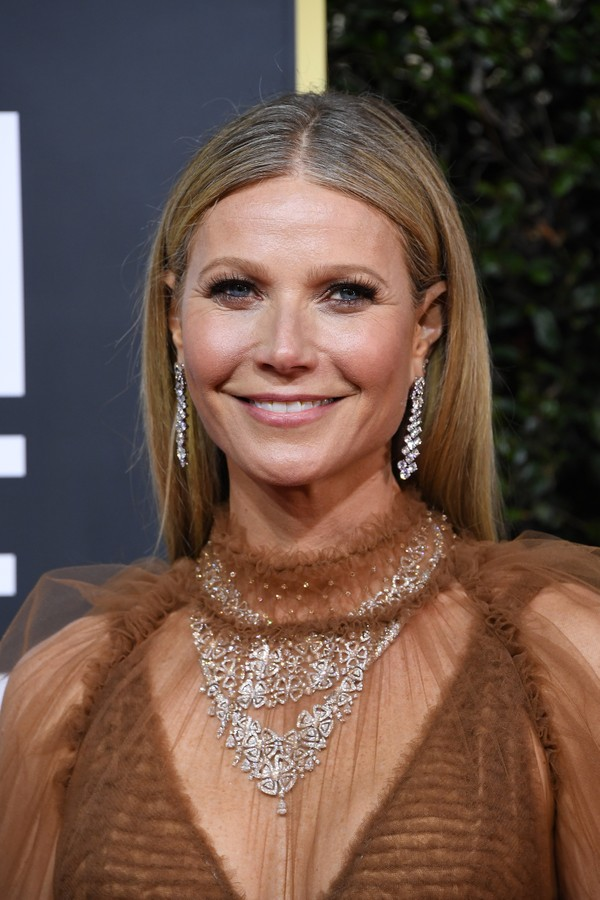 Gwyneth Paltrow (Foto: WireImage)