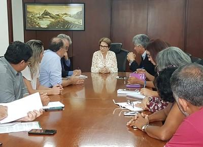 politica-ministra-reunia--contag (Foto: Divulgação/Mapa)