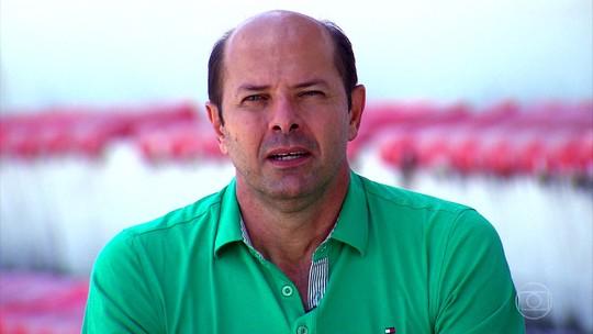 Meu Lance: Lúcio Surubim lembra mão na bola que impulsionou título do Náutico em 1989