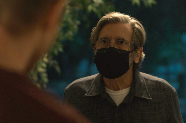 Griffin Dunne como Nick em 'This is us' (Foto: Divulgação)
