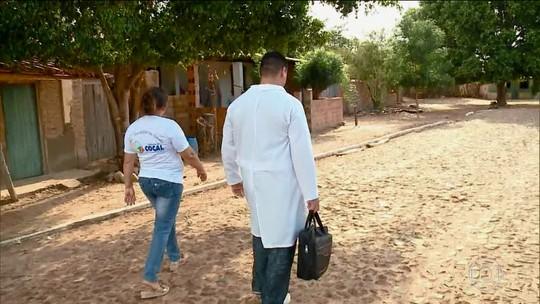 Ministério da Saúde busca soluções para manter médicos cubanos atuando no Brasil