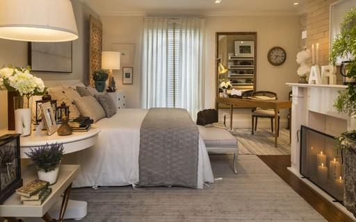 bd7cadccf 23 quartos para sonhar acordado - Casa Vogue