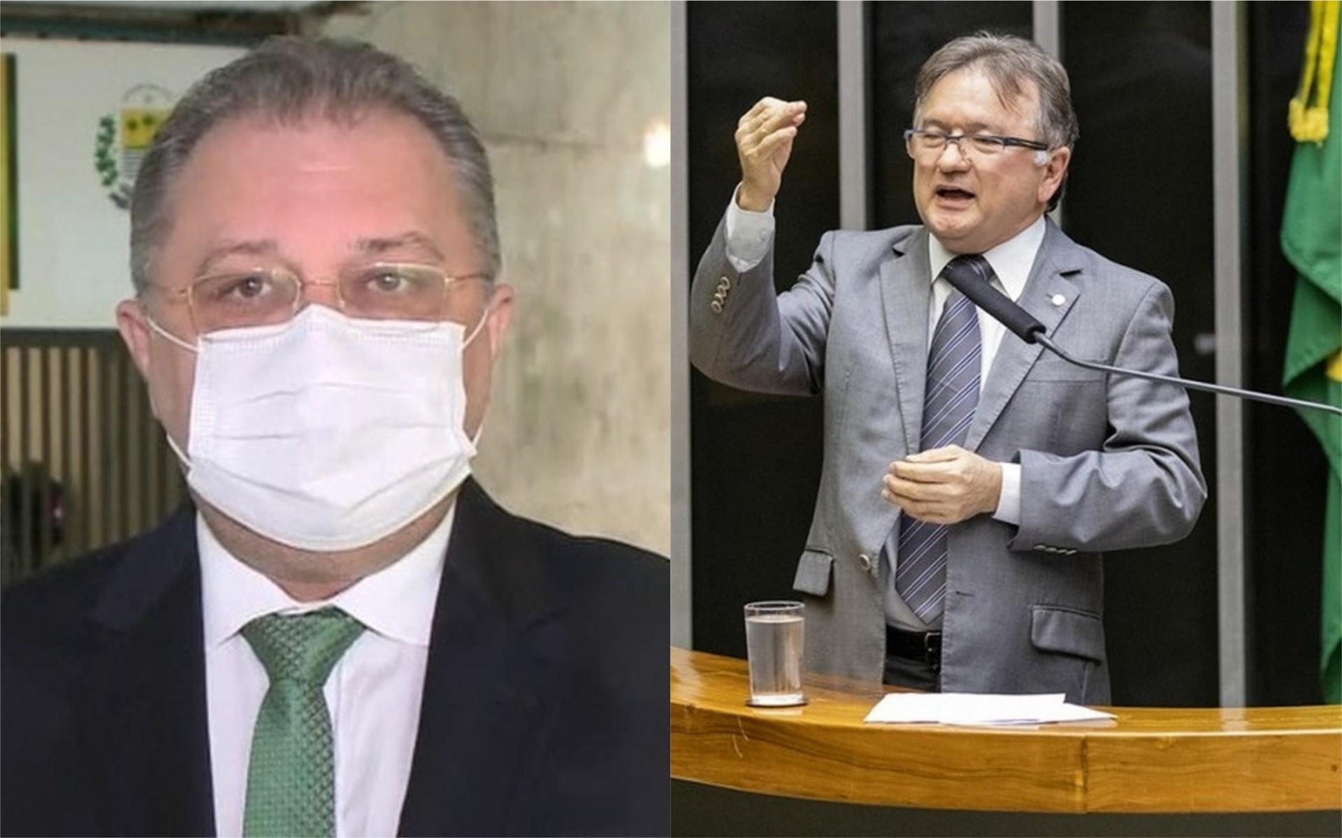 Secretário de saúde e ex-secretário de administração do Piauí são condenados por contratações irregulares