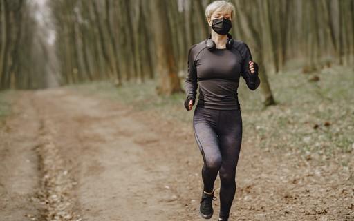 """Exercícios podem ajudar na recuperação de pacientes com """"Covid-19 longa"""""""