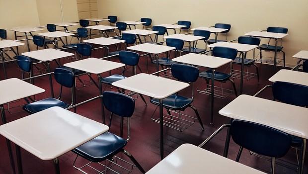 educação, escola, ensino, sala de aula (Foto: Pexels)