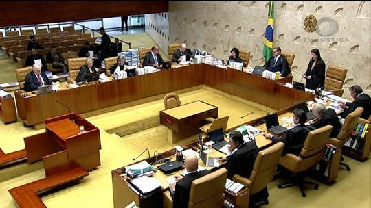 STF julga se caixa 2 relacionado a outros crimes fica na Justiça comum ou na Eleitoral