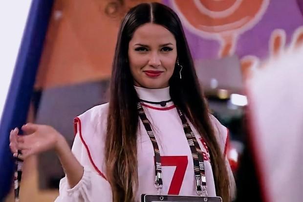Juliette Freire (Foto: Reprodução/TV Globo)