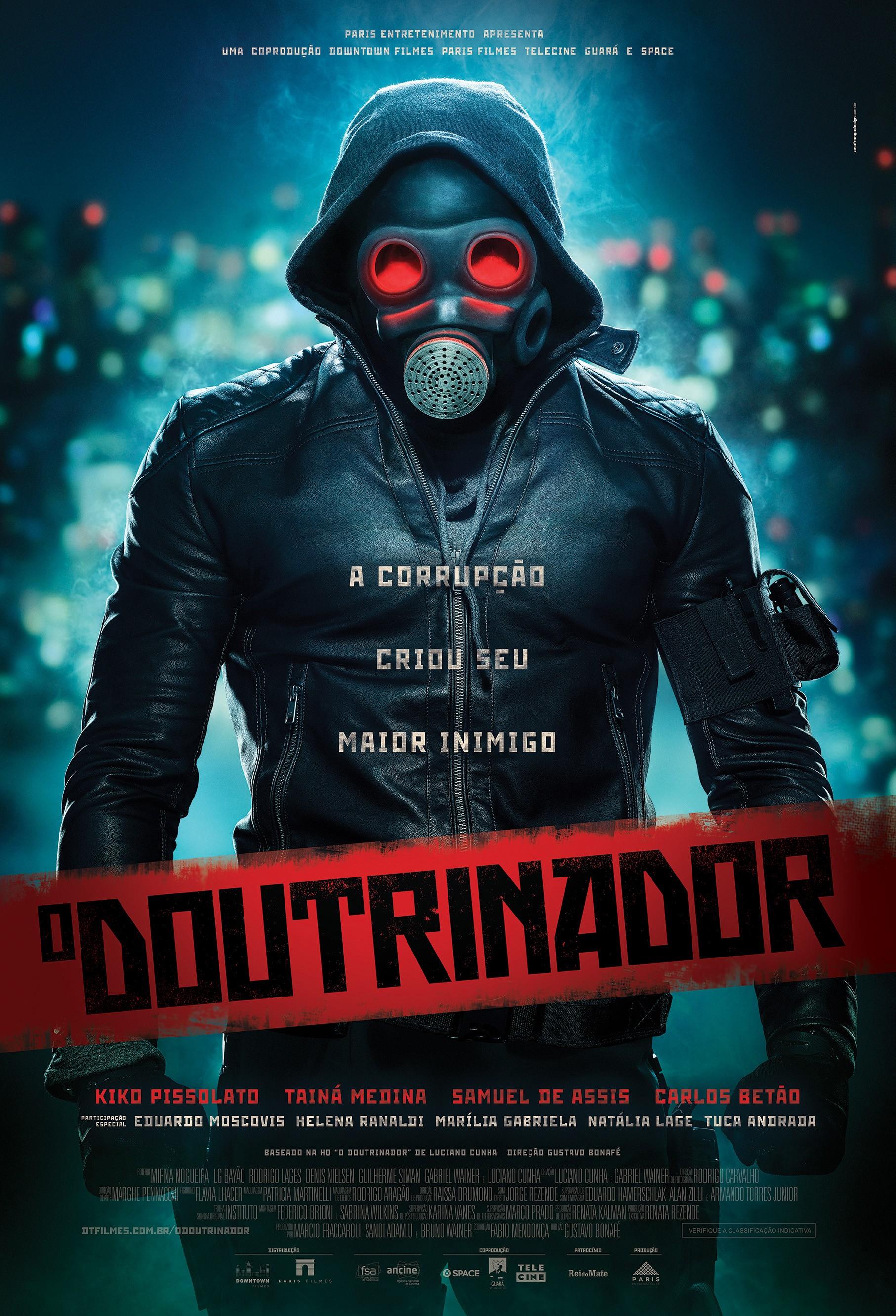 O Doutrinador (Foto: Divulgação)