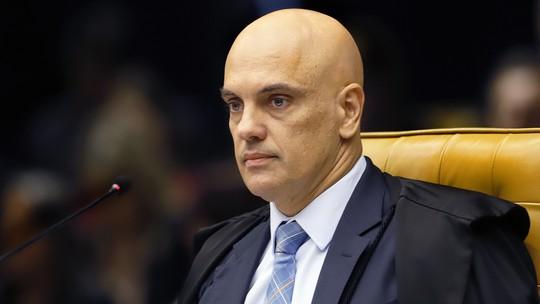 Foto: (Rosinei Coutinho/SCO/STF)