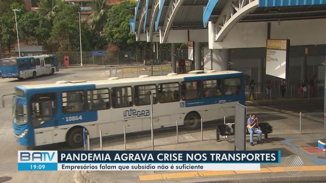 Prefeitura de Itabuna faz acordo com nova empresa de ônibus para transporte público