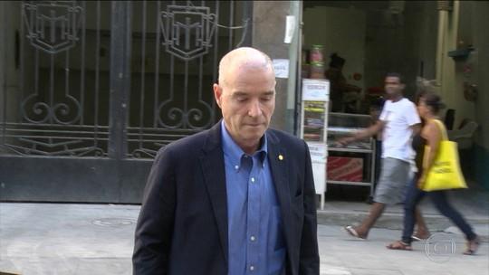 Sérgio Cabral, Adriana Ancelmo e Eike Batista depõem no Rio