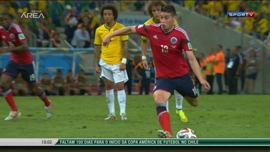 A cem dias da Copa América, conheça os craques que jogarão pelas seleções