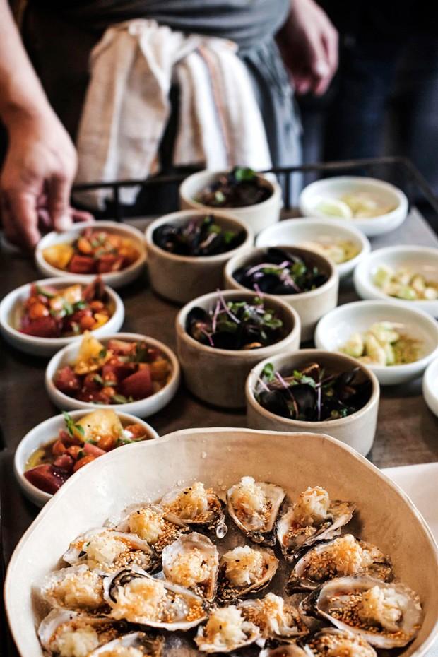 32 Melhores Restaurantes em São Francisco (Foto: Ed Anderson)