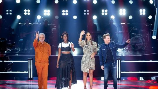 Última noite de Batalhas teve emoção de Teló, 'Shallow' e canção de Vinicius de Moraes; reveja!