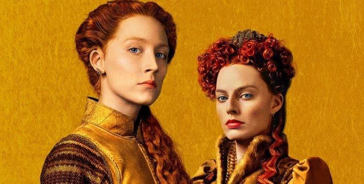 Duas Rainhas (Foto: Reprodução)