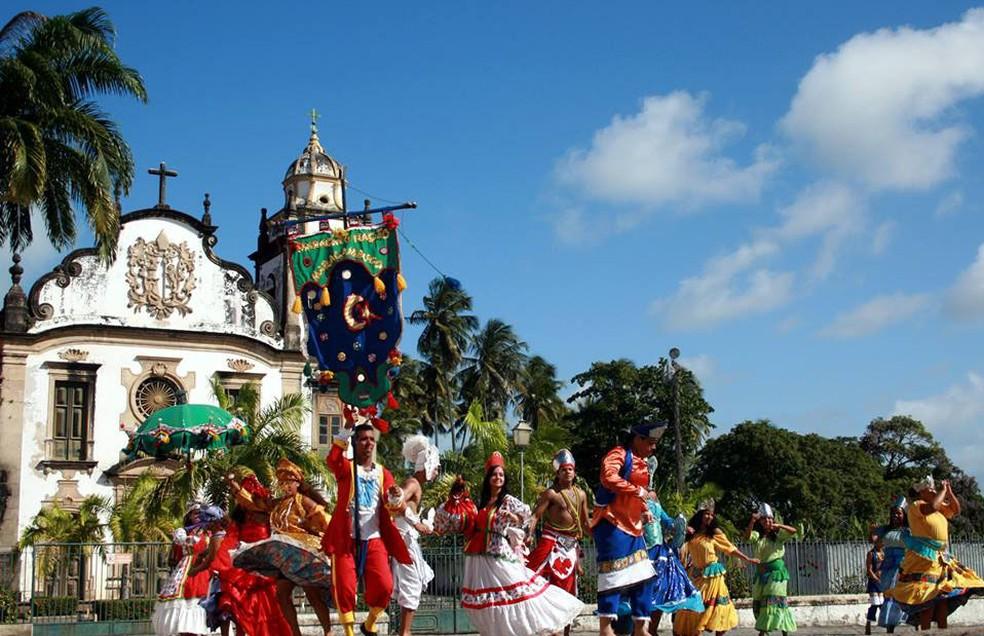 Maracambuco faz acerto de marcha no domingo  — Foto: Divulgação/ Andrea Rego Barros