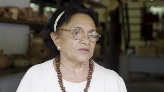 Mini doc: conheça a história de Zeneida Lima e seu projeto Caruanas do Marajó