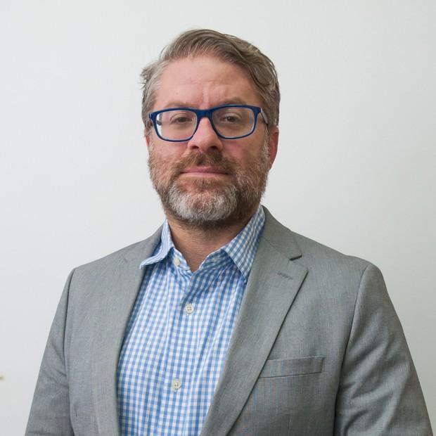 Zack Miller, economista, diretor de crescimento da Weel e acostumado a lidar com investidores tradicionais e também digitais (Foto: Divulgação)