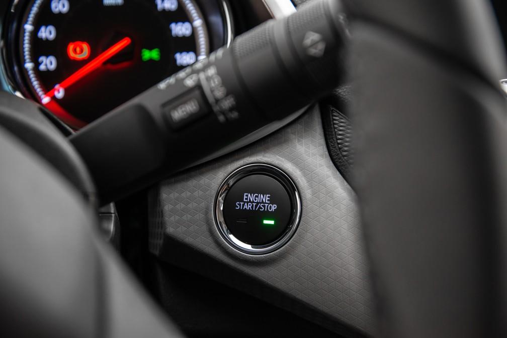 Chevrolet Onix 2020 tem versões com chave presencial — Foto: Chevrolet/Divulgação