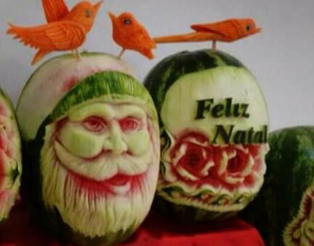 Gastronomia Natalina Educativa Fm