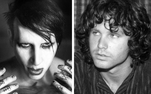 Marylin Manson Lança Cover Do Clássico Mais Polêmico Da Banda The Doors Monet Música