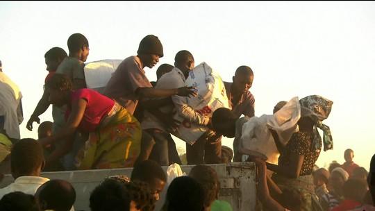 Crônica: Caco Barcellos vai a Moçambique e relata o desafio da sobrevivência após ciclones