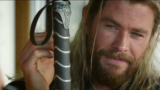 Participações especiais enchem de estrelas comédia 'Thor Ragnarok'