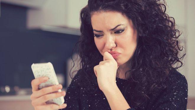 Às vezes, um celular fica sem conexão após ficarmos algum tempo em um local sem rede (Foto: Getty Images)