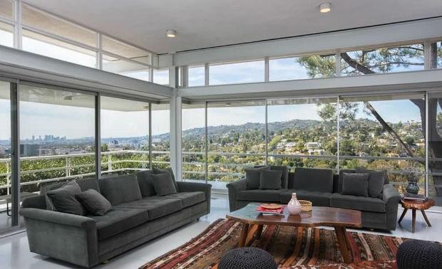 A mansão de Kelly Osbourne custou R$ 13,4 milhões (Foto: Divulgação)