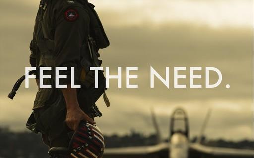 Tom Cruise anuncia início das filmagens de 'Top Gun 2' com post nas redes