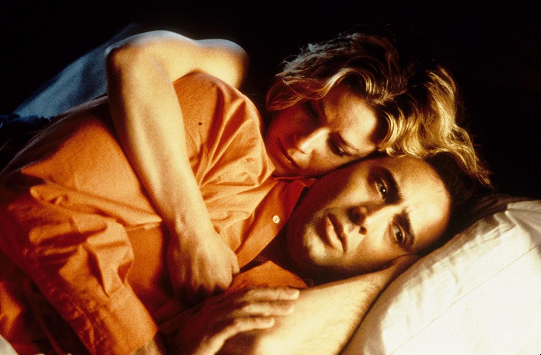 Nicolas Cage em Despedida em Las Vegas (1995) (Foto: Divulgação)