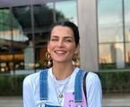 Fernanda Motta está no fim do tratamento de um câncer de mama | Reprodução/Instagram