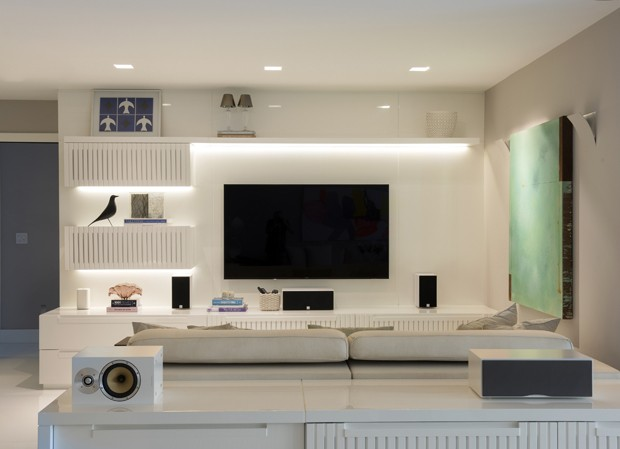 Home theaters (Foto:  )